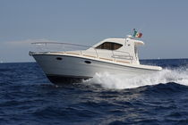 motor-boat : in-board cabin-cruiser (5 berth) STRIKING 29 Cabin Allstar Yacht Service