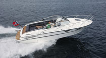 motor-boat : in-board cabin-cruiser (sport) 725 SPORT Nidelv