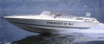 motor-boat : in-board cabin-cruiser (sport, twin berth) PRIMATIST 23 Primatist S.r.l Bruno Abbate