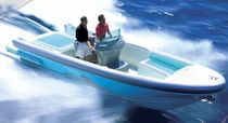 motor-boat : in-board center console boat EXPRESSION 25' Expression Boat