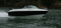 motor-boat : outboard dual console boat 550 S  Atomix Boats