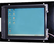 multifunction monitor for boats (PC, video, navigation system) DM-10 / DM-10T IED