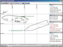 navigation, positioning and data acquisition software  EdgeTech