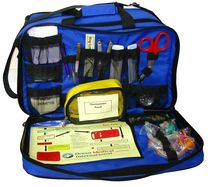 near shore cruising first aid kit for ships SPORTFISH Ocean Medical International