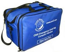 near shore cruising first aid kit for ships CRUISERS Ocean Medical International