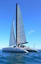 ocean cruising catamaran (sailboat) VIK 170 Lerouge yachts
