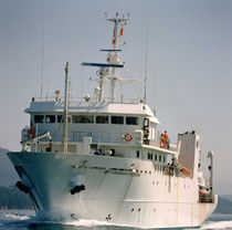 oceanographic research vessel (shipyard) 700 DWT / PRESBITERO Factorias Juliana, S.A.U.