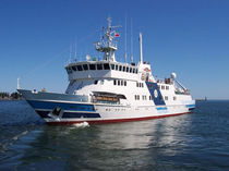 oceanographic research vessel (shipyard) HORYZONT II Navimor International