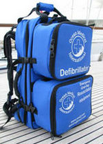 offshore navigation first aid kit for ships OMI Ocean Medical International