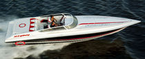 offshore power-boat : in-board runabout (with cabin) 33 LIGHTING Fountain Powerboats