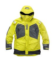 offshore sailing breathable jacket OS2 Gill Marine