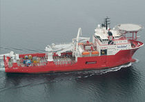offshore support vessel : construction vessel (shipyard) 9000 DWT / BOA DEEP C Factorias Juliana, S.A.U.