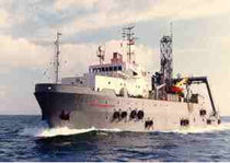offshore support vessel : diving support vessel (shipyard) STEPHANITURM Hitzler Werft GmbH