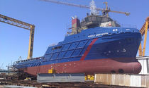 offshore support vessel : fast supply vessel (shipyard) M/V IEVOLI AMARANTH Selah Makine Ve Gemicilik Endüstri Tic A.S.