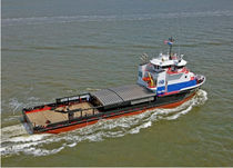 offshore support vessel : platform supply vessel - PSV (shipyard) NB426 - 1.890 DWT Shipyard DeHoop