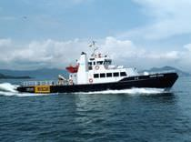 offshore support vessel : stand-by vessel (shipyard) 30.5-36 M  Cheoy Lee