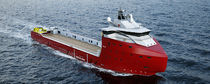 offshore support vessel : platform supply vessel - PSV (shipyard) PSV 09 Vard Group AS