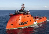 offshore support vessel : stand-by vessel (shipyard) ESVAGT AURORA Astilleros Zamakona