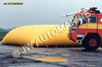 oil storage tank (flexible) 500 - 25000 L J W Automarine