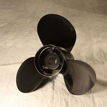 outboard and sterndrive propeller for boats (3 blades, aluminium) E CLASS V6 Power Tech Propellers
