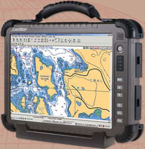 panel PC for ships CT 10 / 12 ComNav