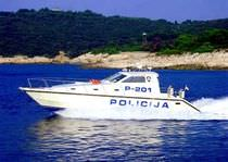 patrol-boat (fast) POB - 13 Montmontaza Greben