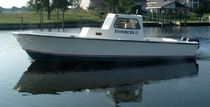 patrol-boat 31' ENFORCER Newton Boats