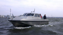 patrol-boat (aluminium) Patrolboat 100 Stormer Marine B.V.