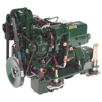 pleasure boat engine : in-board diesel engine 20 - 30 hp (indirect injection, natural aspiration) WATERWAY BETA 30 (30 HP @ 3600 RPM) Beta Marine