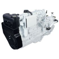 pleasure boat engine : in-board diesel engine 100 - 200 hp (indirect injection, natural aspiration) N67 150 (150 HP @ 2800 RPM) FPT INDUSTRIAL S.P.A.