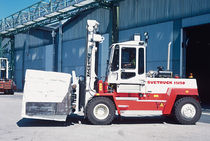 port and terminal Ro-Ro forklift truck 12 - 18 TONS SVETRUCK