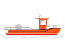power catamaran : hydrographic surveys boat ALN DB 13 Alnmaritec