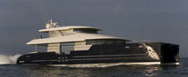 power catamaran : luxury motor-yacht BRADLEY - 2007 H2X Yachts &amp; Ships