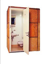 prefabricated bathroom for ships STEEL Joiner Systems Inc