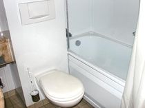 prefabricated bathroom for ships  LUBMOR
