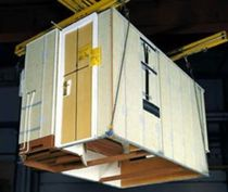 prefabricated cabin for ships  Parmarine
