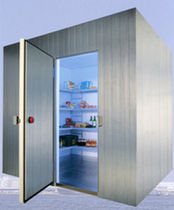 prefabricated cold room for ships  Teknotherm