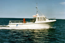 professional coastal fishing-boat KULKURI 34 Kulkuri-Veneet Oy