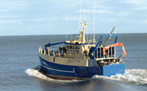 professional fishing-vessel (shipyard) AINE CHRISTINA Arklow