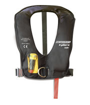 professional inflatable lifejacket X-PLORE 150 N / 275 N SeaCurity GmbH