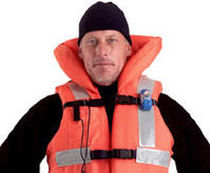 professional lifejacket 124007950  PLASTICEL