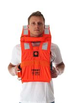 professional lifejacket HH 2010 Hansen Protection AS