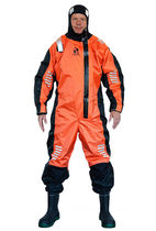 professional survival suit SEA WORK Hansen Protection AS
