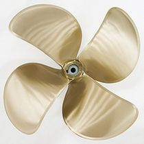 propeller for ships MEGA4 Hawboldt Industries