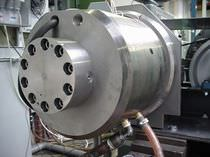 propulsion electric motor for ships (asynchronous) HIGH SPEED Combimac