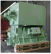 propulsion electric motor for ships (DC current) 950 KW LDW