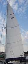 racing-cruising sail : mainsail  FunMar
