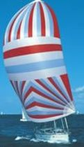 racing-cruising sail : spinnaker  Gowen Ocean Sailmakers