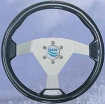 racing power-boat steering wheel  Stazo