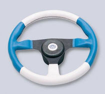 racing power-boat steering wheel V.R35B  Mavi Mare